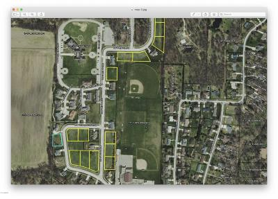 St. Joseph Residential Lots & Land For Sale: Luther Path