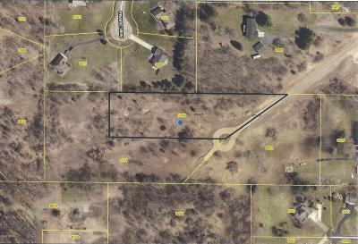 Alto Residential Lots & Land For Sale: 6569 Whitneyville Avenue SE