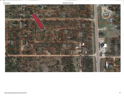 Lake County Residential Lots & Land For Sale: Lake