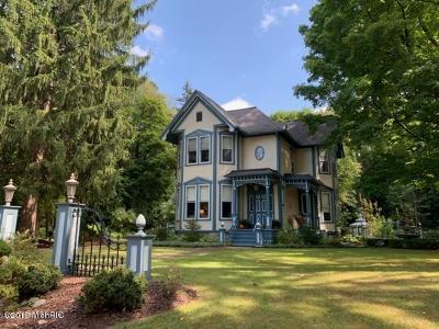 Marshall Single Family Home For Sale: 524 N Marshall Avenue