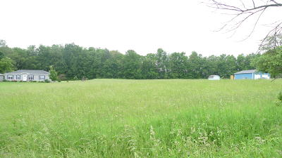 Sand Lake Residential Lots & Land For Sale: Long Road