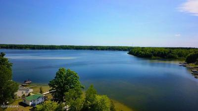 Mecosta MI Residential Lots & Land For Sale: $129,000