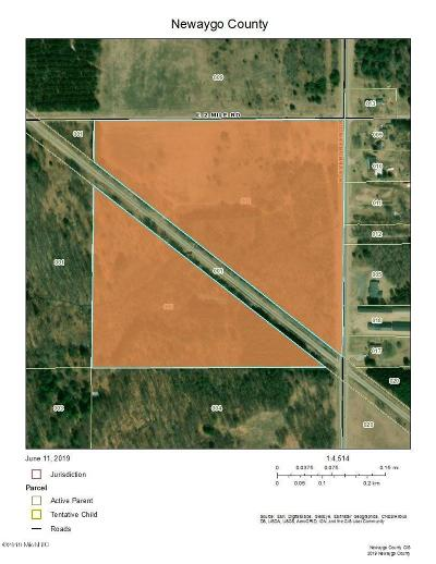 White Cloud Residential Lots & Land For Sale: 1577 N Evergreen Drive