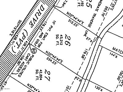 Residential Lots & Land For Sale: 12923 Riverview Drive