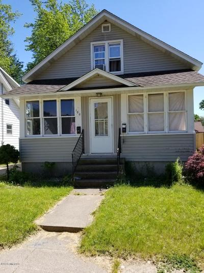 Holland, West Olive, Zeeland Multi Family Home For Sale: 180 E 26th Street