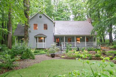 Kalamazoo Single Family Home For Sale: 6559 Wyndham Drive
