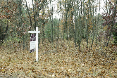 Residential Lots & Land For Sale: Arrowhead Trail