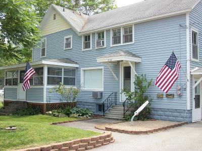 St. Joseph Multi Family Home For Sale: 216 Elm Street