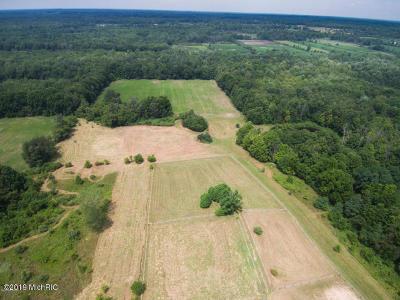 Berrien County, Cass County, Van Buren County Residential Lots & Land For Sale: 49244 38th Avenue