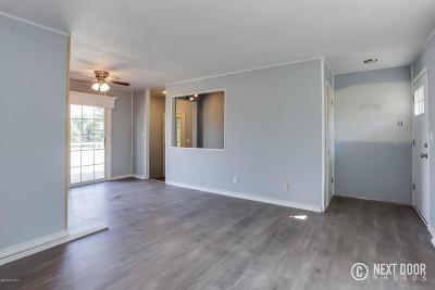 Alto Single Family Home For Sale: 9380 Whitneyville Avenue SE