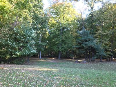 Berrien County, Branch County, Calhoun County, Cass County, Hillsdale County, Jackson County, Kalamazoo County, Van Buren County, St. Joseph County Residential Lots & Land For Sale: Canterbury Lane