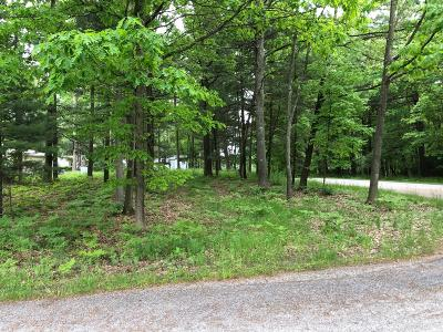 Oceana County Residential Lots & Land For Sale: Easy Street #144