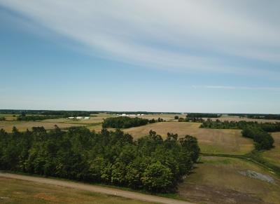 Hillsdale County Residential Lots & Land For Sale: S Waldron Road