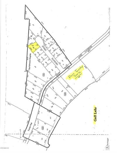 Berrien County, Branch County, Calhoun County, Cass County, Hillsdale County, Jackson County, Kalamazoo County, St. Joseph County, Van Buren County Residential Lots & Land For Sale: Heights Drive
