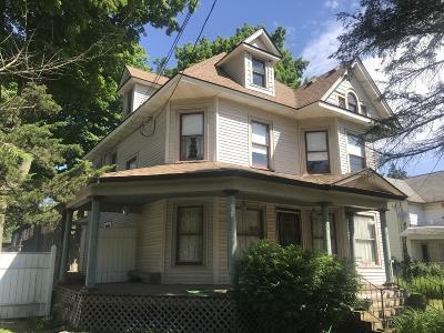 Decatur Single Family Home For Sale: 205 E Delaware Street