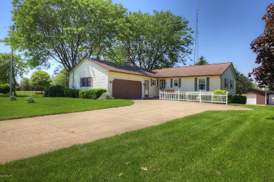 Single Family Home For Sale: 6369 14th Avenue