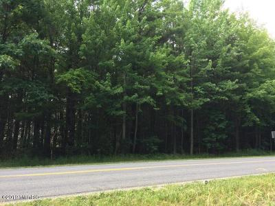 Spring Lake Residential Lots & Land For Sale: W Fruitport Road