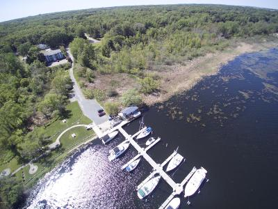 Muskegon County, Oceana County, Ottawa County Residential Lots & Land For Sale: B Old Channel Trail