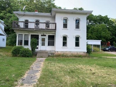 Multi Family Home For Sale: 1064 W Main Street