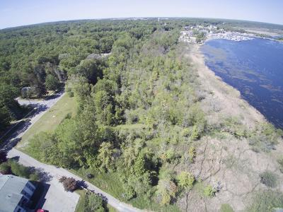 Muskegon County, Oceana County, Ottawa County Residential Lots & Land For Sale: A Old Channel Trail
