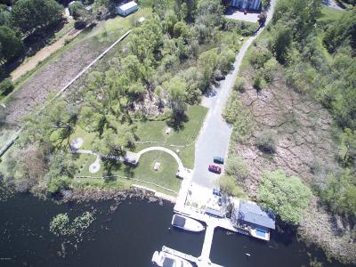 Muskegon County, Oceana County, Ottawa County Residential Lots & Land For Sale: D Old Channel Trail