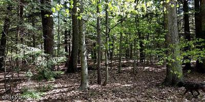 Muskegon Residential Lots & Land For Sale: N Scenic Drive