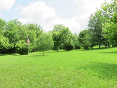 Cassopolis Residential Lots & Land For Sale: Lost Road #Parcel A