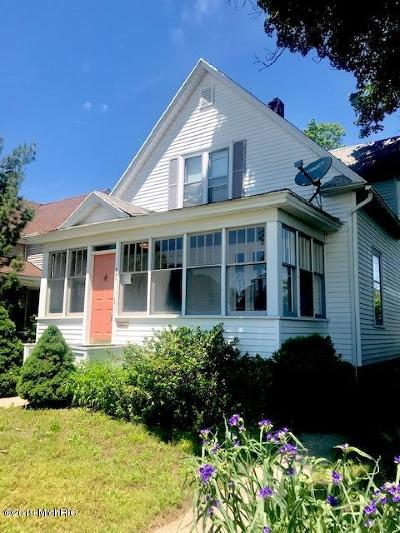 Holland Single Family Home For Sale: 229 W 19th Street