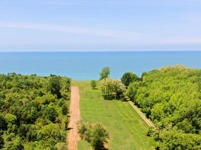 Allegan County Residential Lots & Land For Sale: 700 Blue Star Highway