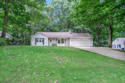 Grand Haven MI Single Family Home For Sale: $259,900