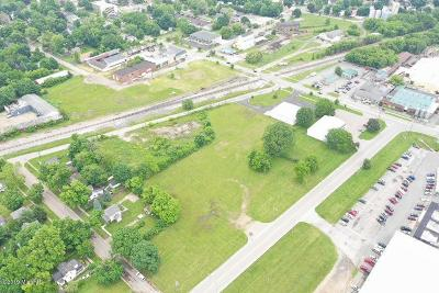 Calhoun County Residential Lots & Land For Sale: 500 Industrial Road