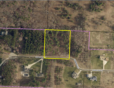 Residential Lots & Land For Sale: 25500 Cherry Hill Lane