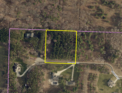 Residential Lots & Land For Sale: 25602 Cherry Hill Lane