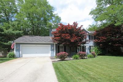 Portage Single Family Home For Sale: 2774 Pfitzer Avenue