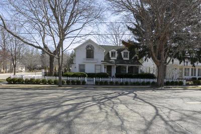 Saugatuck, Douglas Multi Family Home For Sale: 547 Butler Street #& 219 Fr