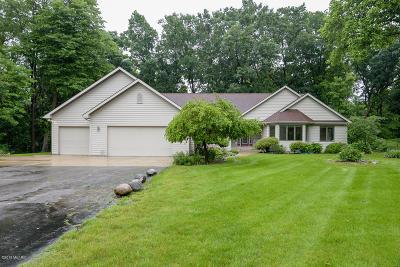 Richland Single Family Home For Sale: 8117 Yorkville Lane