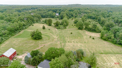 Rockford Residential Lots & Land For Sale: 7681 Cannonsburg Road NE