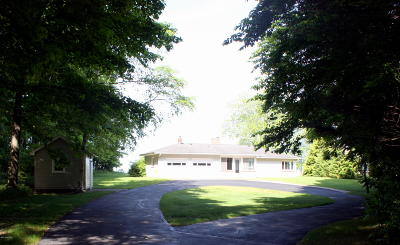 Muskegon, Muskegon Heights, North Muskegon Single Family Home For Sale: 3787 N Scenic Drive