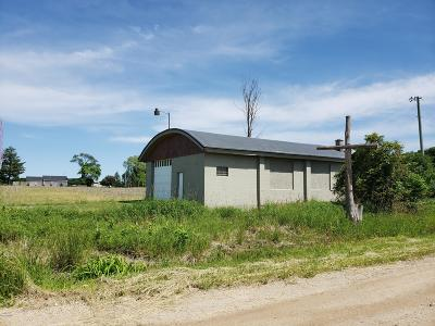 Residential Lots & Land For Sale: S Green