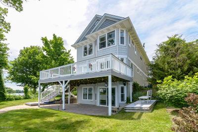Single Family Home For Sale: 1300 N Eagle Lake Drive