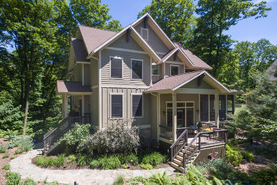 Holland, West Olive Single Family Home For Sale: 6697 Indian Pipe Circle