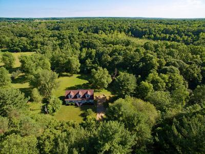 Van Buren County Single Family Home For Sale: 32810 42nd Avenue