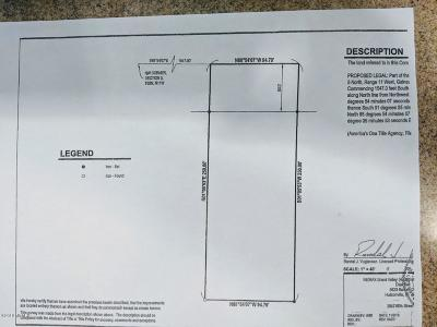 Kentwood Residential Lots & Land For Sale: 2642 60th Street SE