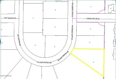 Residential Lots & Land For Sale: 56559 Village Center Circle Circle #26