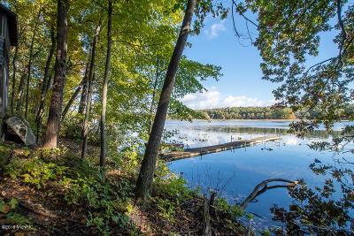 Jones Residential Lots & Land For Sale: Hillcrest Drive