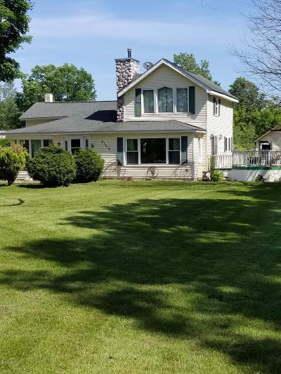Decatur Single Family Home For Sale: 81219 Stapleton Road