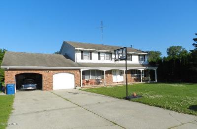 St. Joseph Multi Family Home For Sale: 5628 Tilly Road