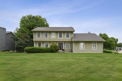Single Family Home For Sale: 6579 Gran Via Drive NE