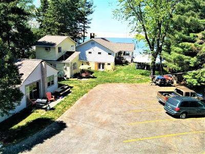 Multi Family Home For Sale: 9320 W Silver Lake Road