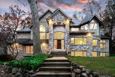 Niles Single Family Home For Sale: 33140 Glen Eagle Court